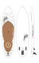 10'6 Inflatable - Yacht