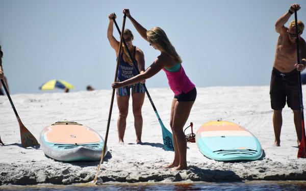 10 Myths About SUP Boarding Debunked