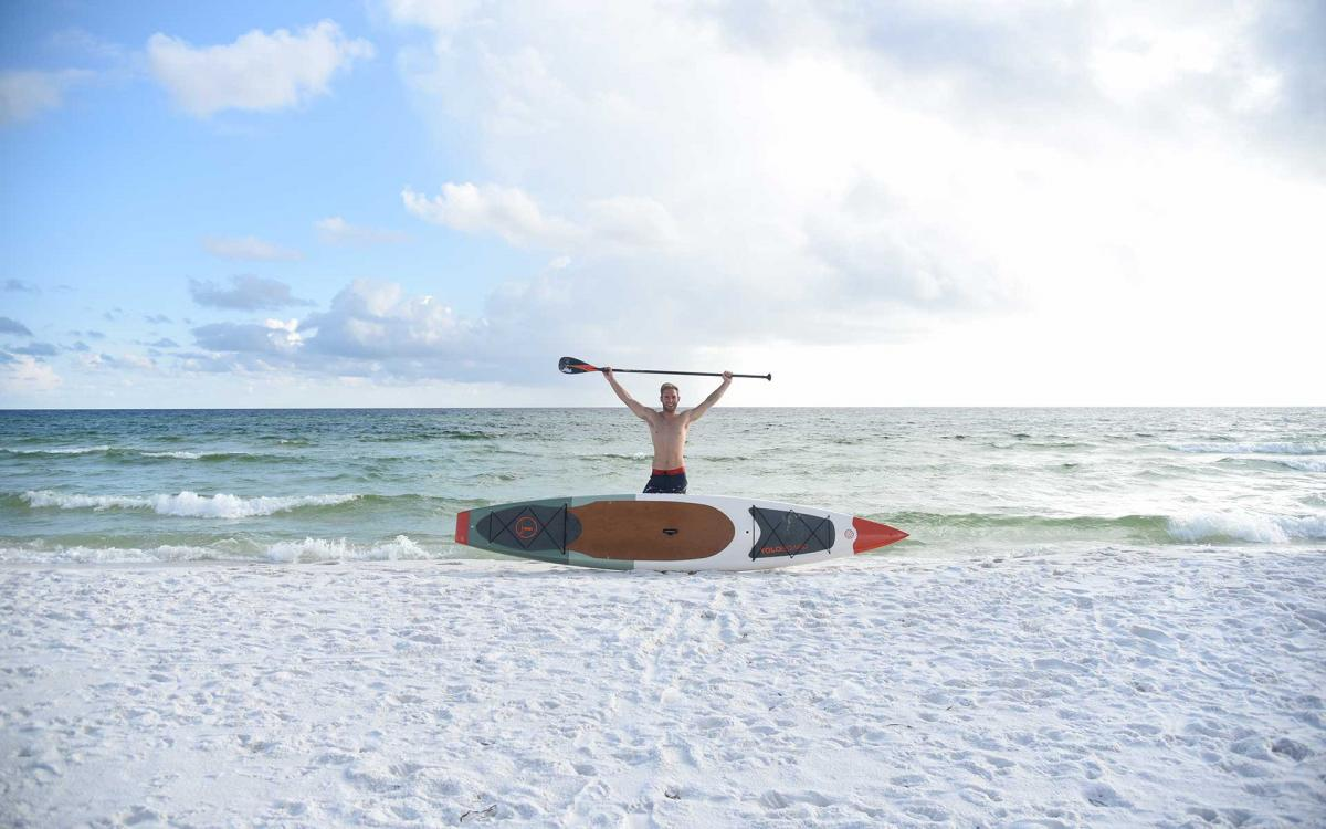 SUP Upgrade: When is the right time to get a new Stand Up Paddle Board?