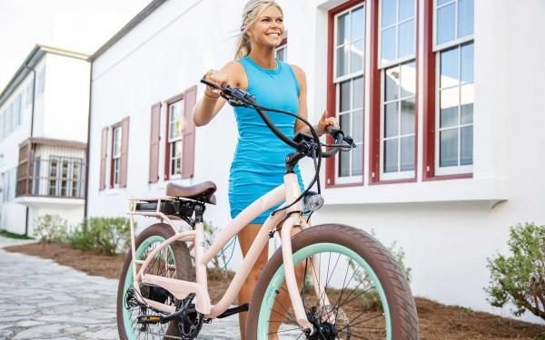 eBike Fitness: Comfort & Active Lifestyle
