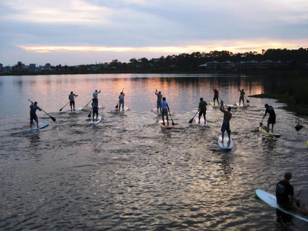 Black Friday Paddleboards & Bikes