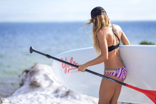 Fall Savings On Paddle Boards & More