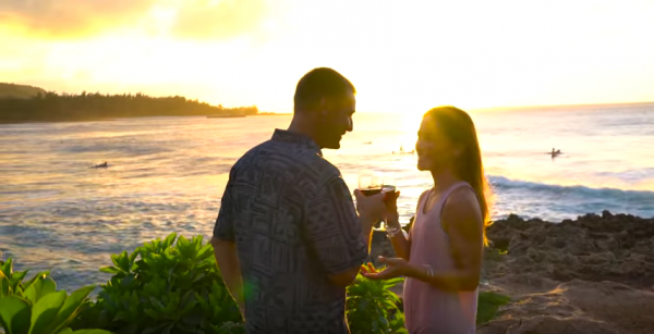 YOLO Team Riders Featured in Turtle Bay Resort Promotion