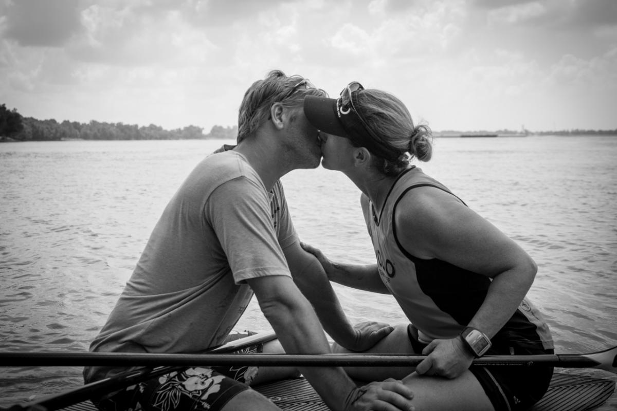 Marriage On The Mississippi