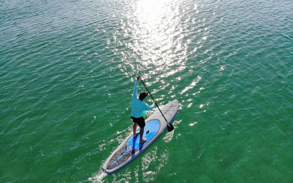10 Things You Need to Know Before Buying a SUP