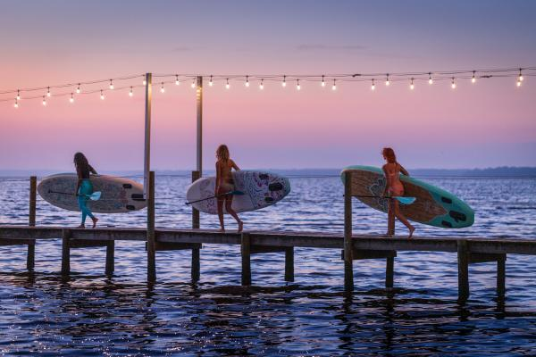 The Top 5 Best SUP Accessories