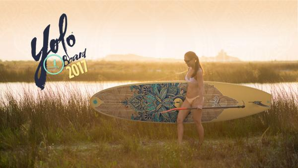 Have you seen our new 2017 SUP boards?