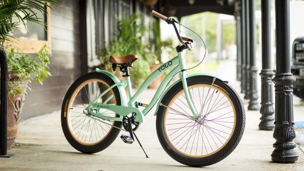 YOLO Bikes included in USA Today 10BEST!
