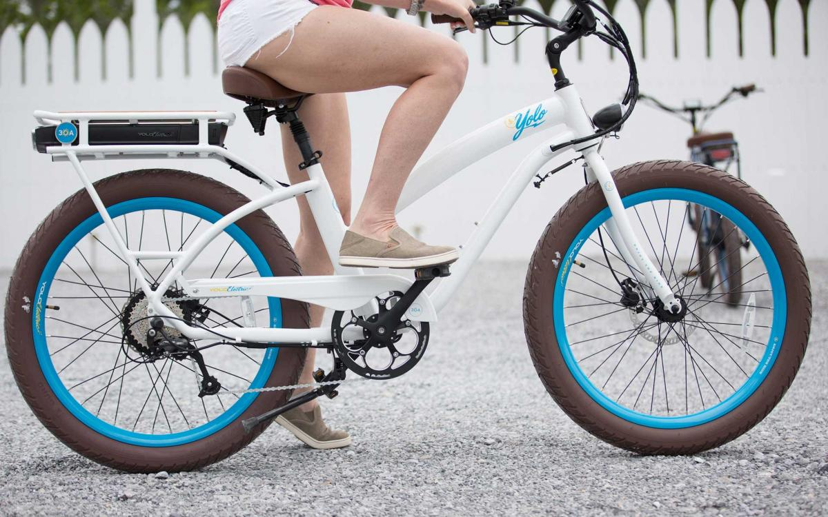 How easy is it to assemble a YOLO 30A Electric Bike?