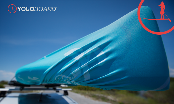 FREE Paddle Board Covers & FREE Shipping Through Labor Day