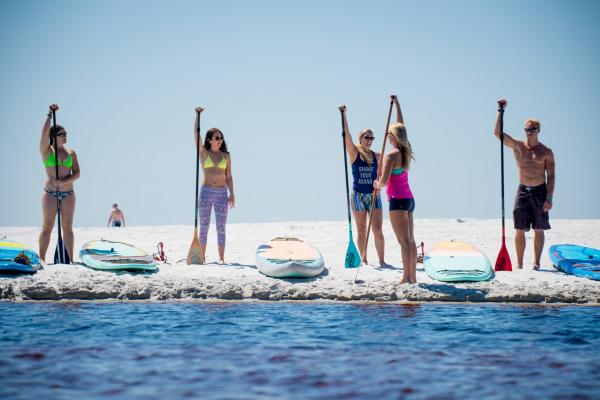 SUP Board Tips: 10 Rookie Mistakes To Avoid