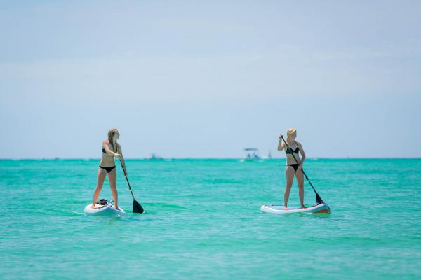 Why SUP? Experts Answer The Top 11 Questions About SUP Boarding