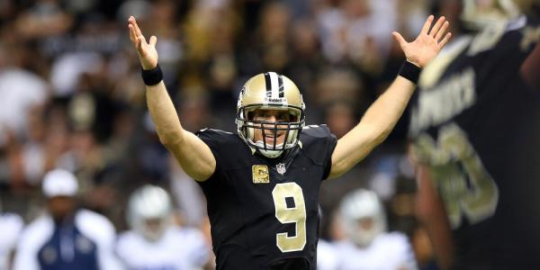 My SUP experience with Drew Brees and his NFL bro's