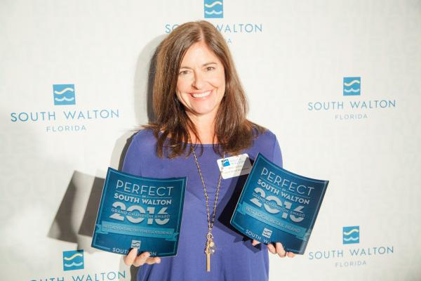 YOLO Board Wins Perfect in South Walton Awards
