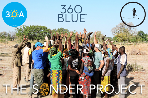 The 30A Company, YOLO Board, and 360 Blue Join Forces Behind The Sonder Project
