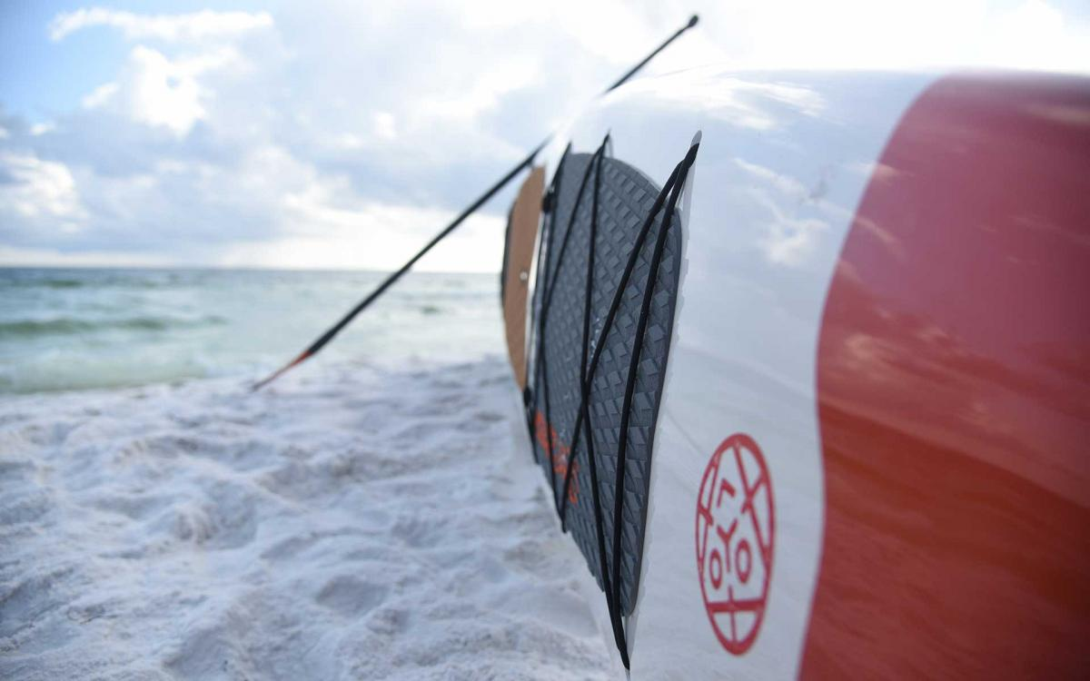 Have a SUP Summer: How to get the best out of your SUP this summer