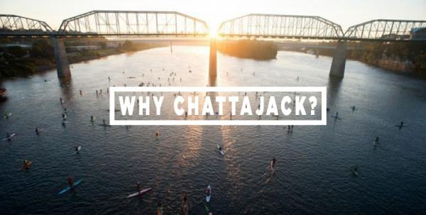 Why Chattajack?