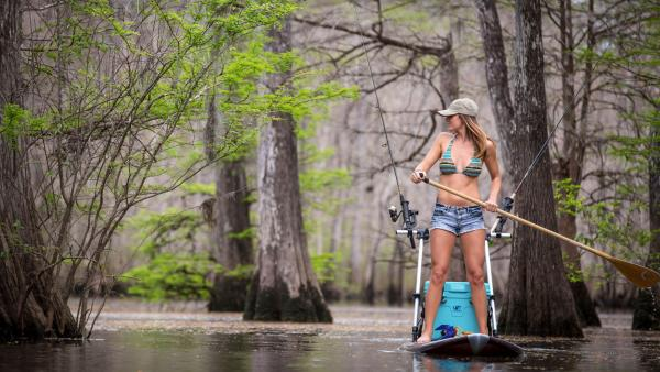 YOLO SUP Camping Guide: Paddle Board Camping Essentials & SUP Gear Guide