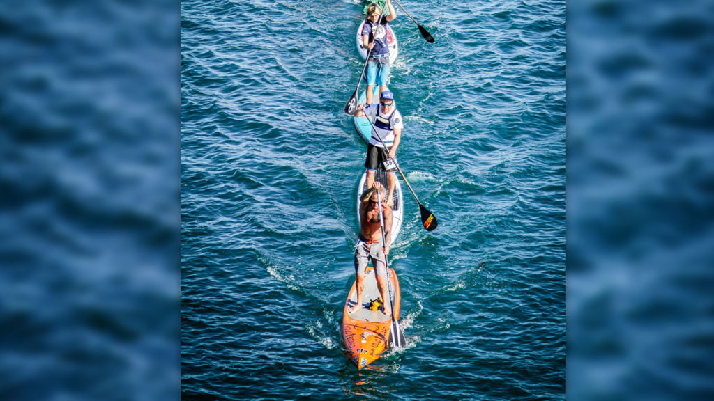why-drafting-is-so-impostant-paddleboard-racing