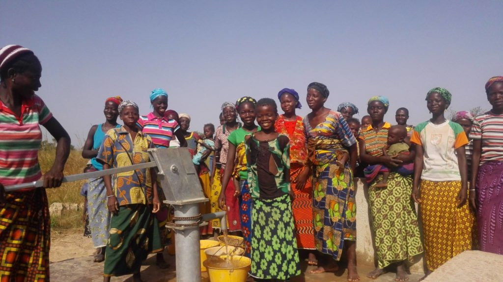 The Sonder Project Clean Water