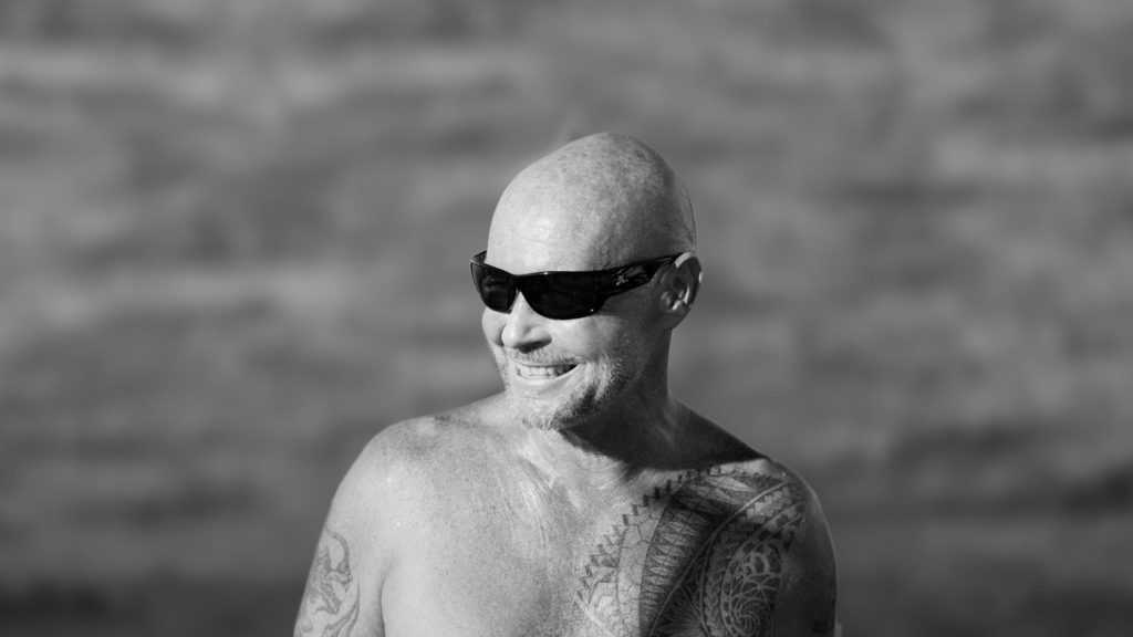 Gary Wise Paddle Board Instructor
