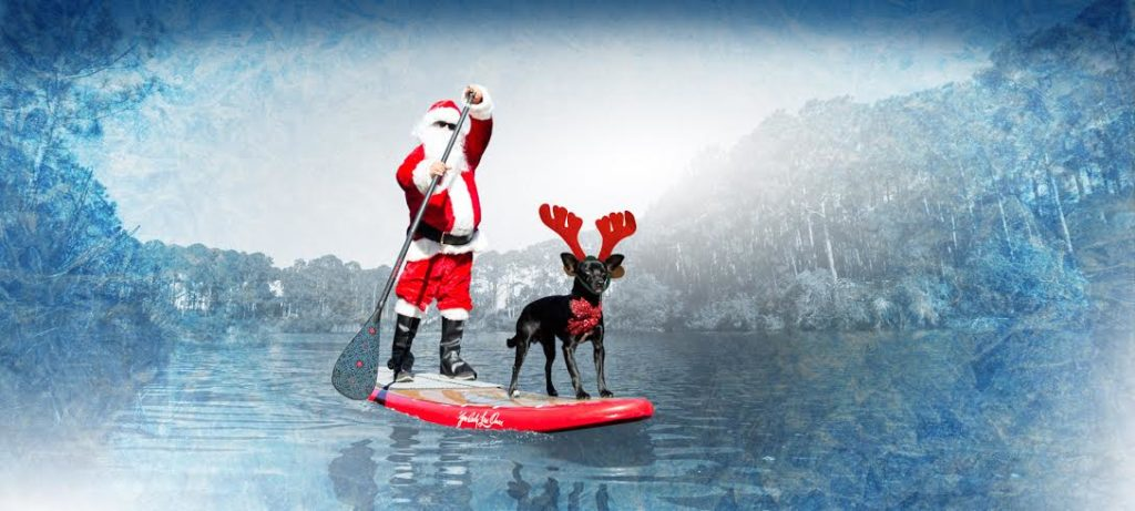 Best Stand UP Paddle Board Holiday Deals